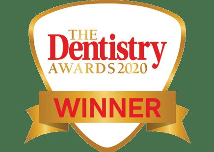 Private Dentistry Logo